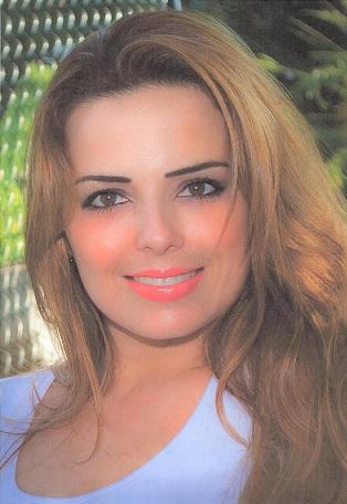 Jacqueline Socorro Santana