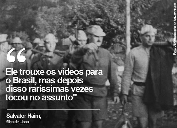 Filme Raro Achado No Brasil Mostra Vida De Judeus Em Campo Da