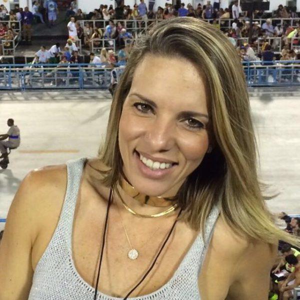 Deborah Povoleri é educadora física pós-graduada em fitness e saúde e colunista do Eu Atleta (G1)